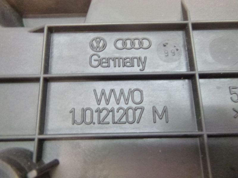 Motorlüfter Elektrolüfter VW GOLF IV (1J1) 1.9 TDI