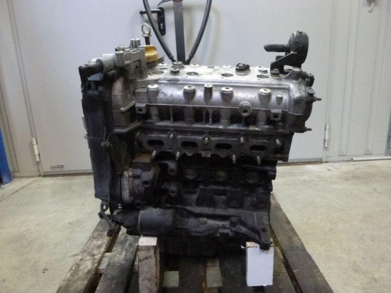 Motor ohne Anbauteile FIAT PUNTO/GRANDE PUNTO (199) 1.4 16V