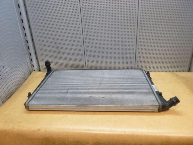 Kühler Wasserkühler SKODA OCTAVIA COMBI (1Z5) 2.0 TDI