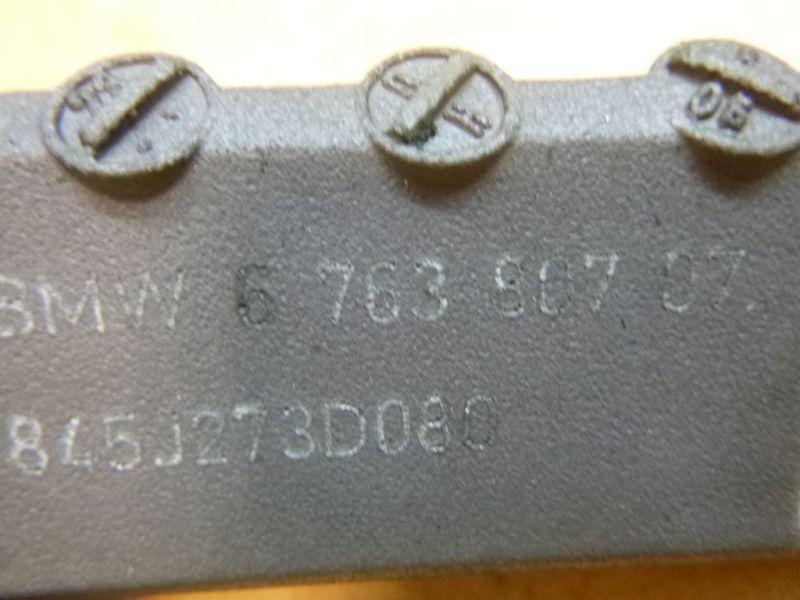 E87 Lenkgetriebe Lenkung 6763807 BMW 1 120D