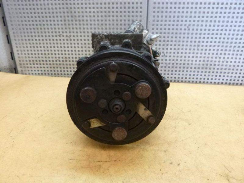 klimakompressor kompressor opel signum 1.9 cdti