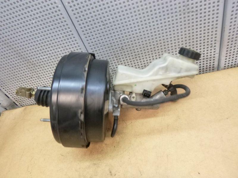 Bremskraftverstärker TOYOTA AVENSIS KOMBI (T25) 2.2 D-CAT