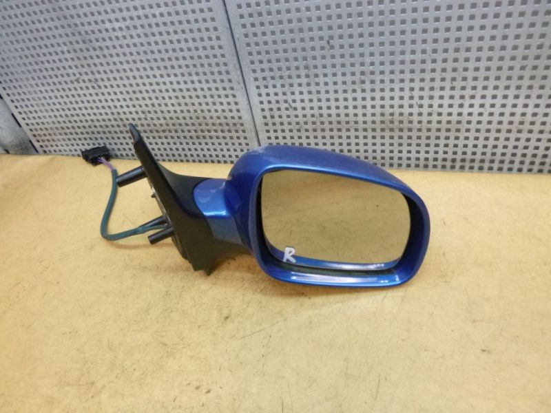 Spiegel Vw Polo : Außenspiegel rechts spiegel farbcode la5m vw polo 6n2 1.4 tdi
