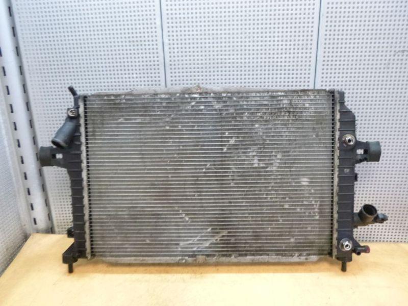 1.9 CDTI A05 Wasserkühler OPEL ZAFIRA B