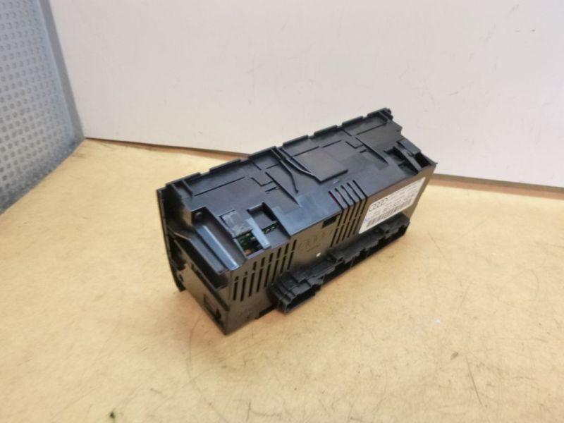 Klimabedienteil AUDI A4 AVANT (8E5, B6) 1.9 TDI