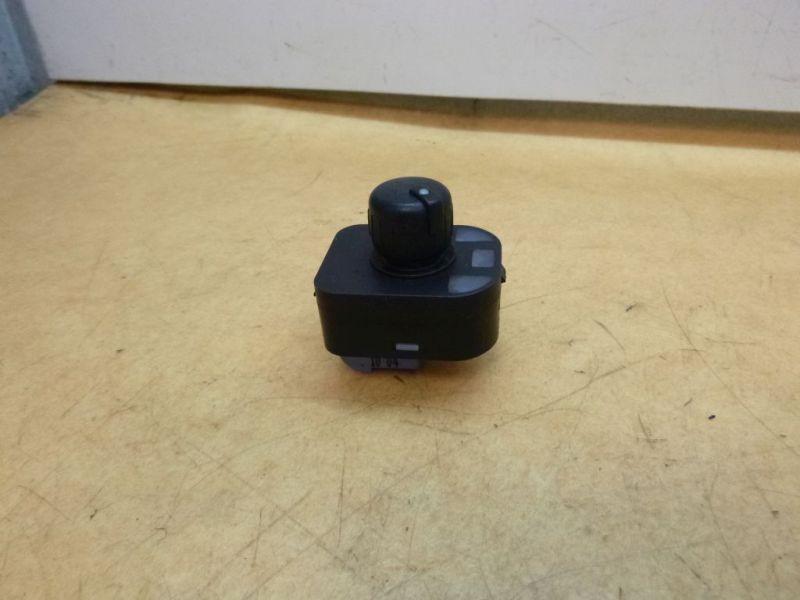 Schalter Außenspiegel AUDI A4 AVANT (8E5, B6) 1.9 TDI