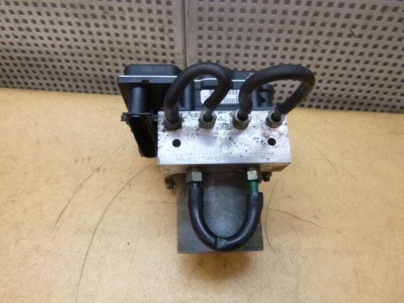 ABS Hydraulikblock Steuergerät RENAULT MEGANE II KOMBI (KM0/1_) 1.9 DCI