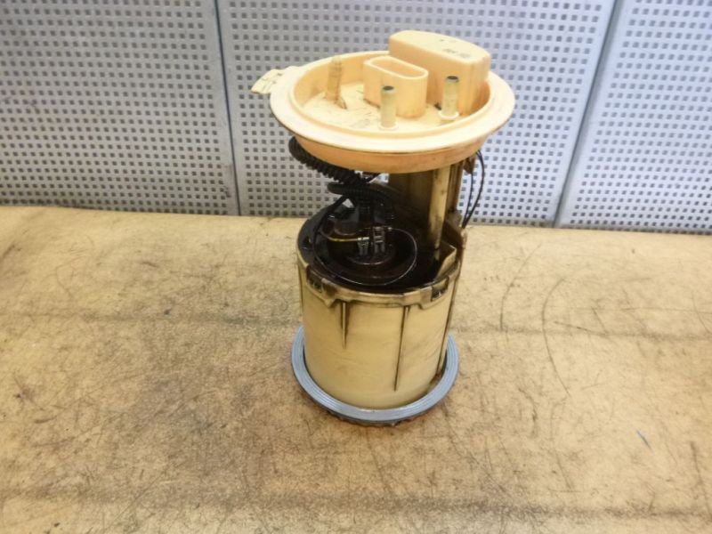 Tankgeber Kraftstoffpumpe SEAT ALTEA (5P1) 2.0 TDI 16V