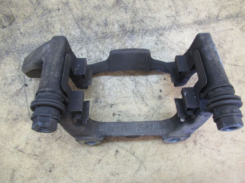 Bremssattelträger rechts hinten S CADDY III KOMBI (2KB, 2KJ, 2CB, 2CJ) 1.9