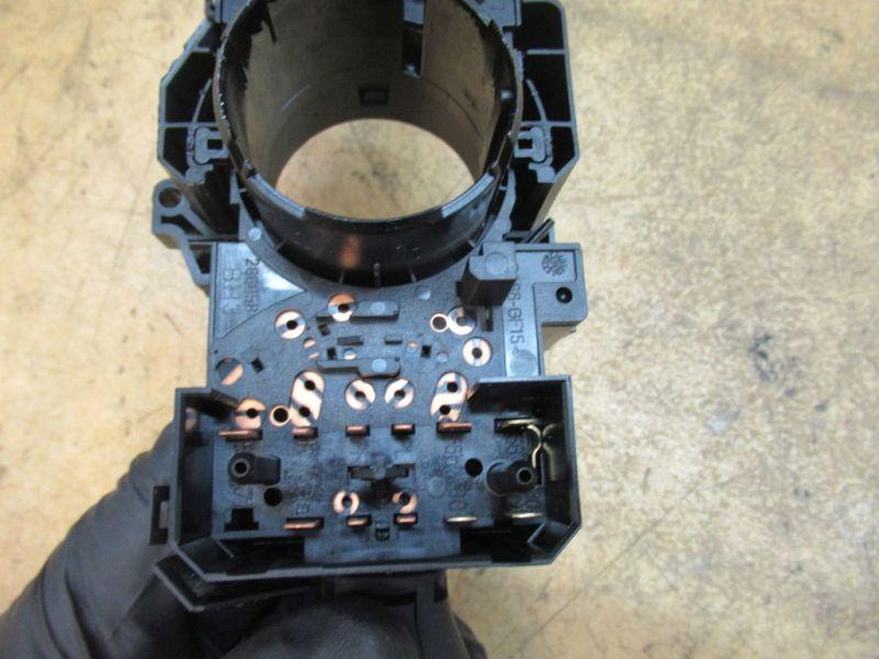 Blinkerschalter Lenkstockschalter VW GOLF IV (1J1) 1.6