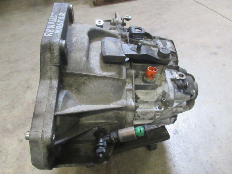 Getriebe 6 Gang SchaltgetriebeRENAULT MASTER II PRITSCHE/FAHRGESTELL (ED/HD/UD