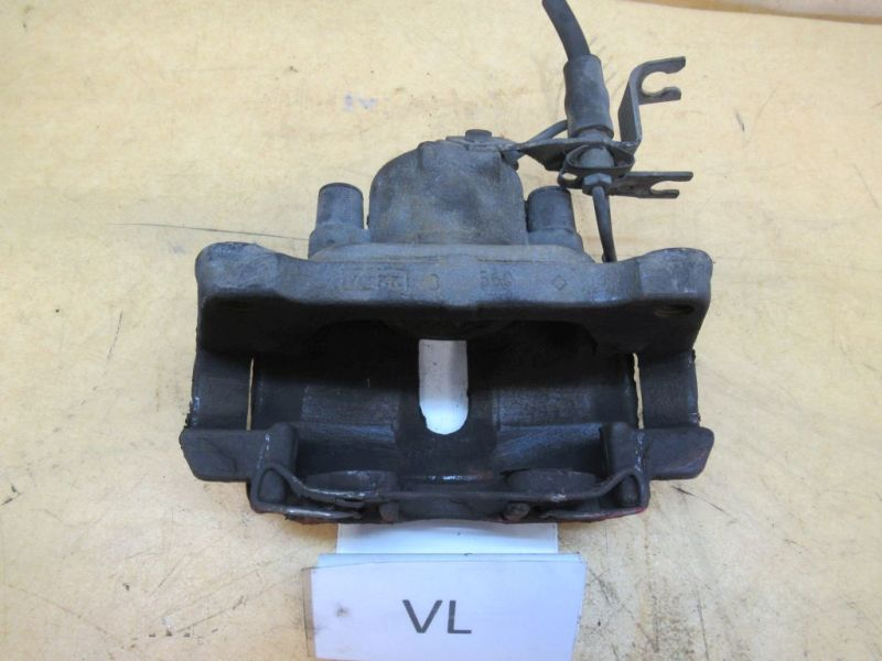 Bremssattel links vorn AUDI A4 AVANT (8ED, B7) 2.0 TDI
