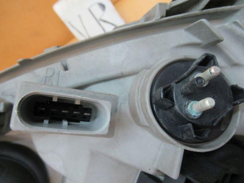 Scheinwerfer rechts MERCEDES-BENZ VANEO (414) 1.7 CDI