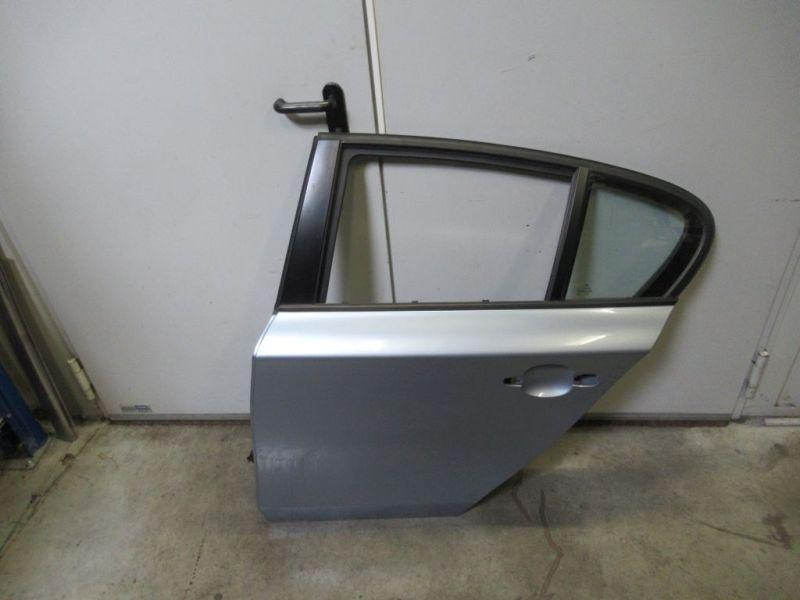 Tür links hinten Farbcode 896/5BMW 1 (E87) 116D