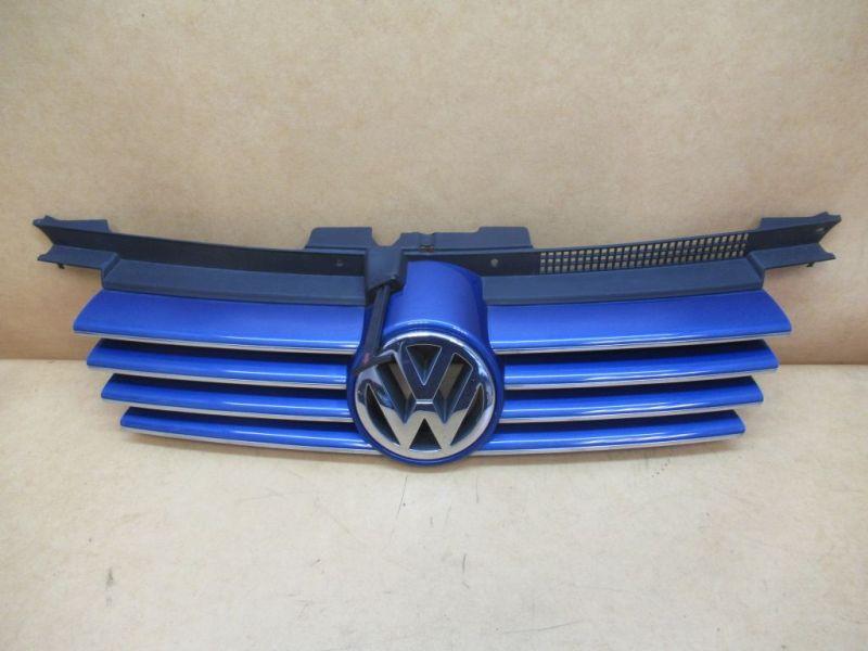 Kühlergrill Frontgrill VW BORA (1J2) 1.9 TDI