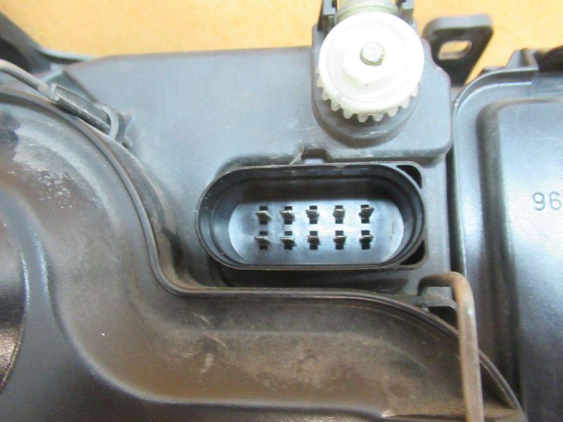 Scheinwerfer links VW BORA (1J2) 1.9 TDI
