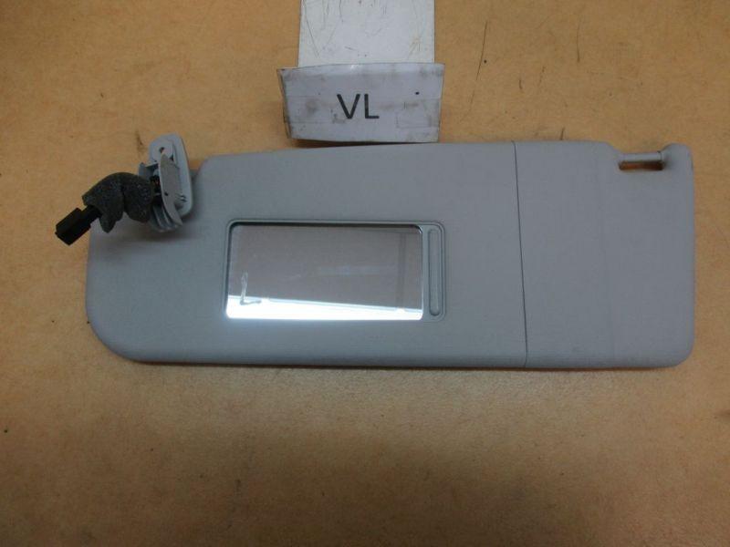 Sonnenblende links VW BORA (1J2) 1.9 TDI