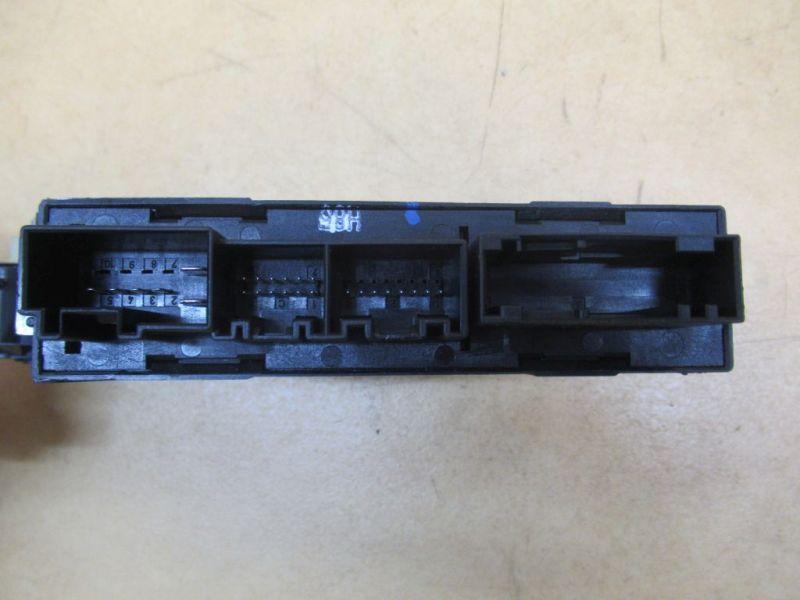 Fensterhebermotor links hinten AUDI A4 AVANT (8E5, B6) 1.9 TDI