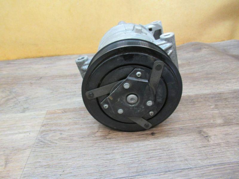 Klimakompressor Kompressor KlimaRENAULT GRAND SCENIC II (JM0/1_) 1.9 DCI