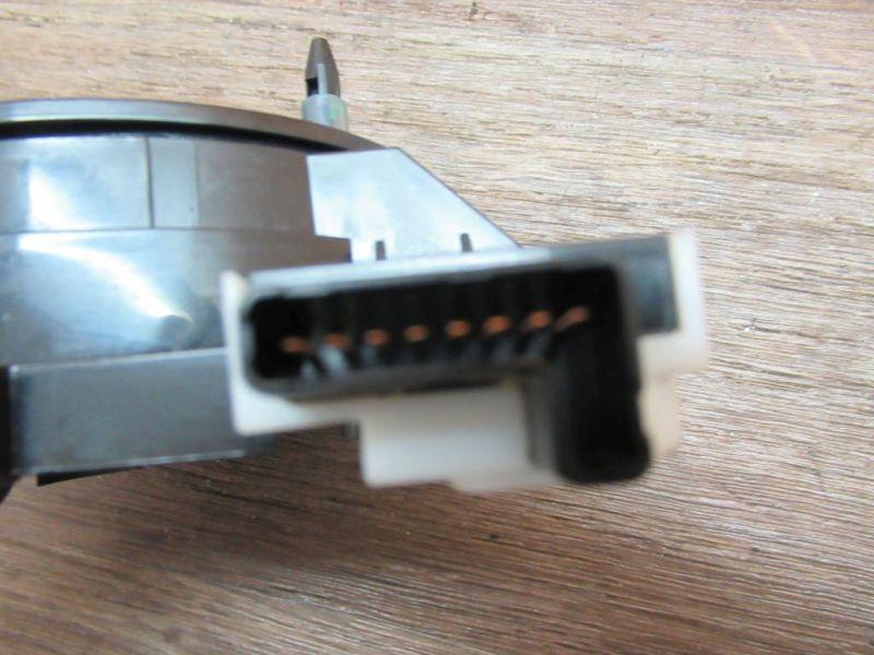Airbagschleifring Wickelfeder VW TOURAN (1T1, 1T2) 2.0 TDI