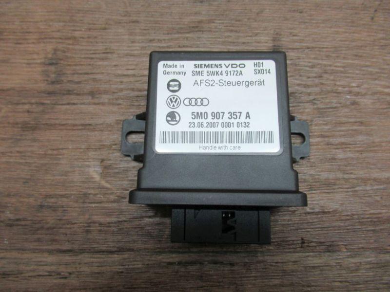 Steuergerät LWR Leistungsmodul VW TOURAN CROSS (1T1, 1T2) 2.0 TDI