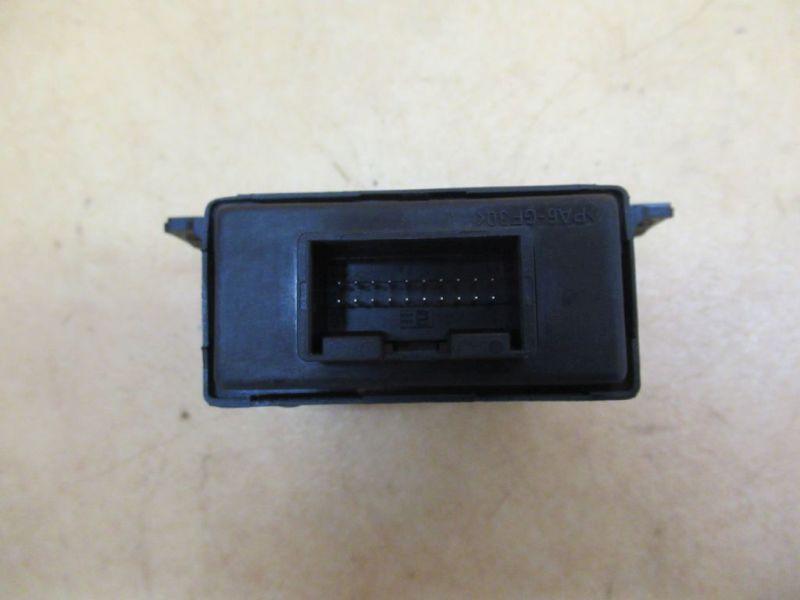 Steuergerät LWR Leistungsmodul Nr1AUDI A6 (4B, C5) 1.9 TDI