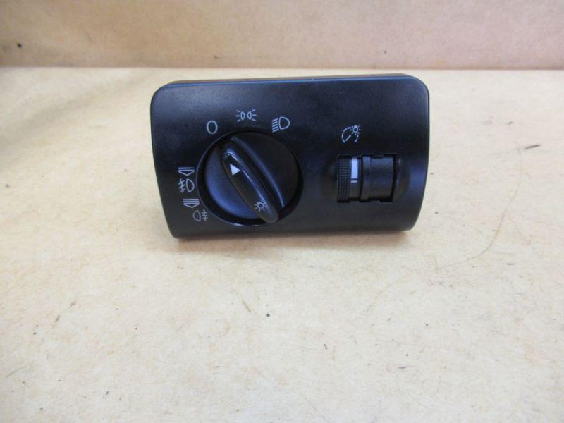 Lichtschalter Schalter Licht Nr1AUDI A6 (4B, C5) 1.9 TDI