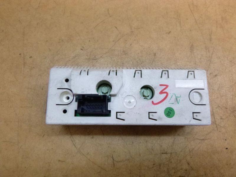 Bordcomputer Display OPEL ASTRA G CC (F48_, F08_) 1.6 16V
