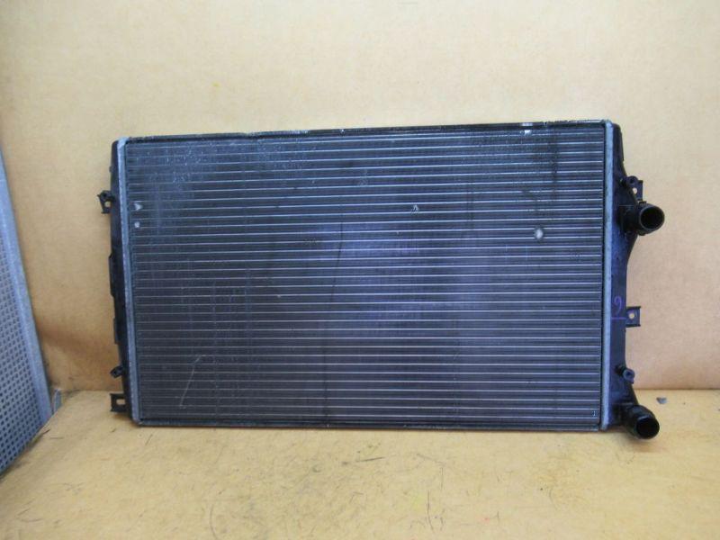 Kühler Wasserkühler Motorkühler Nr9VW GOLF V (1K1) 1.9 TDI