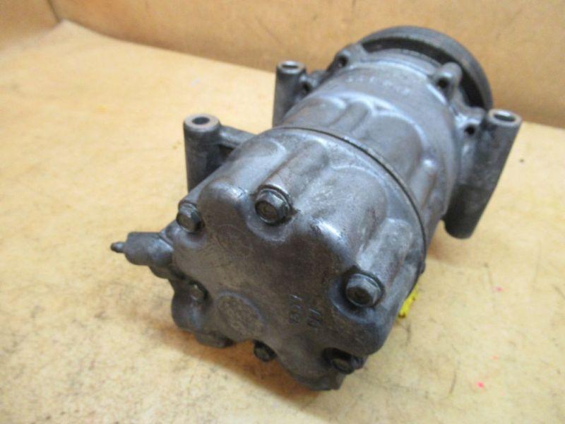 Klimakompressor Kompressor Nr1PEUGEOT 207 (WA_, WC_) 1.6 16V VTI