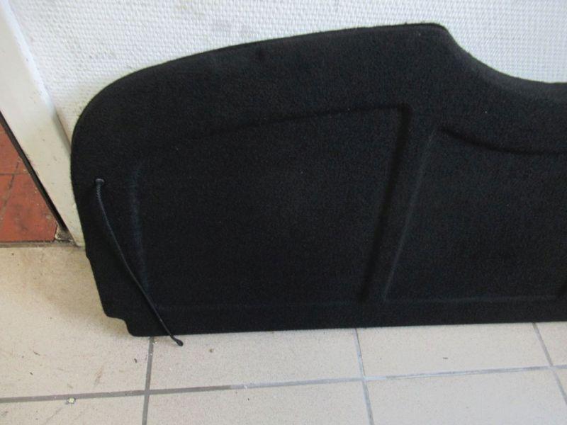 Laderaumabdeckung Kofferraumabdeckung Nr1PEUGEOT 207 (WA_, WC_) 1.6 16V VTI