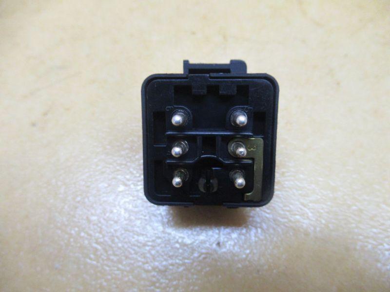 Schalter Außenspiegel Nr1MERCEDES-BENZ STUFENHECK (W124) 230 E