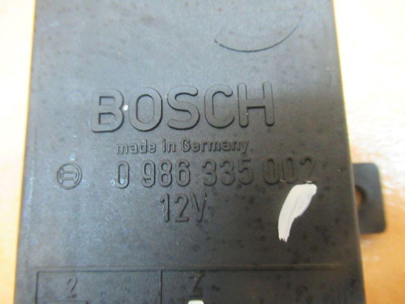Steuergerät Alarmanlage Nr1MERCEDES-BENZ STUFENHECK (W124) 230 E