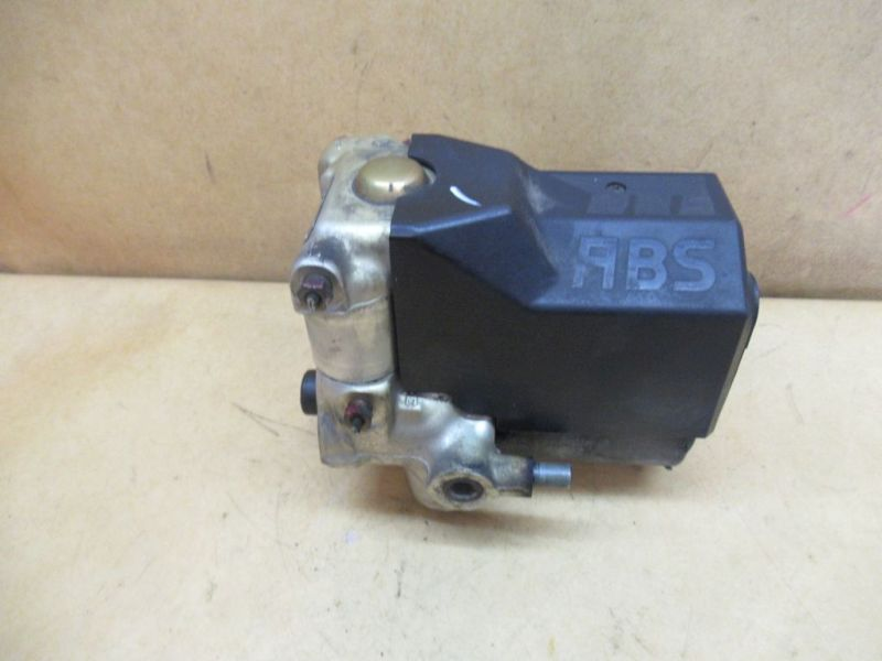 ABS Hydraulikblock Steuergerät Nr1MERCEDES-BENZ STUFENHECK (W124) 230 E