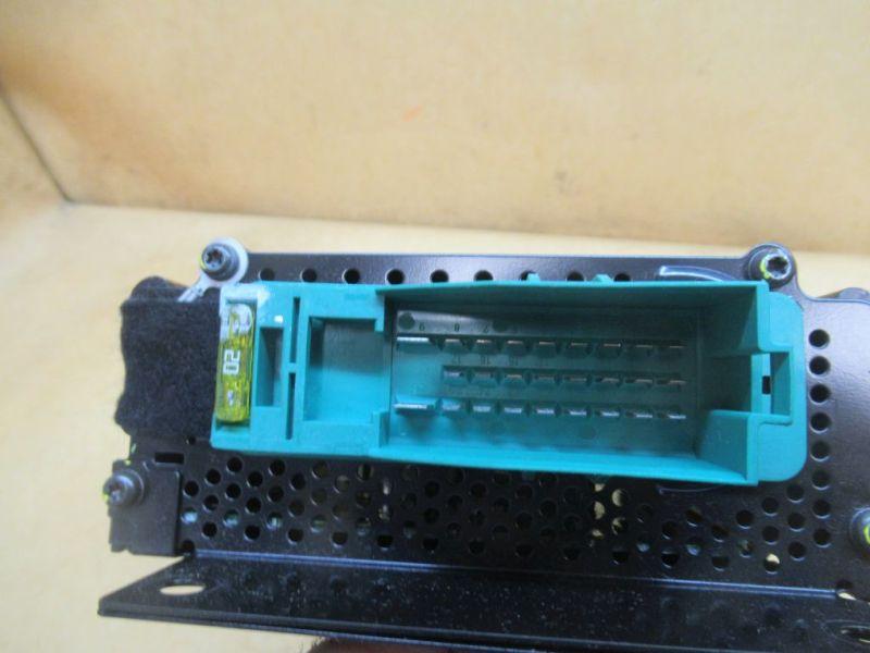 Verstärker Amplifier Bose Soundsystem Nr18MERCEDES-BENZ A-KLASSE (W168) A 190