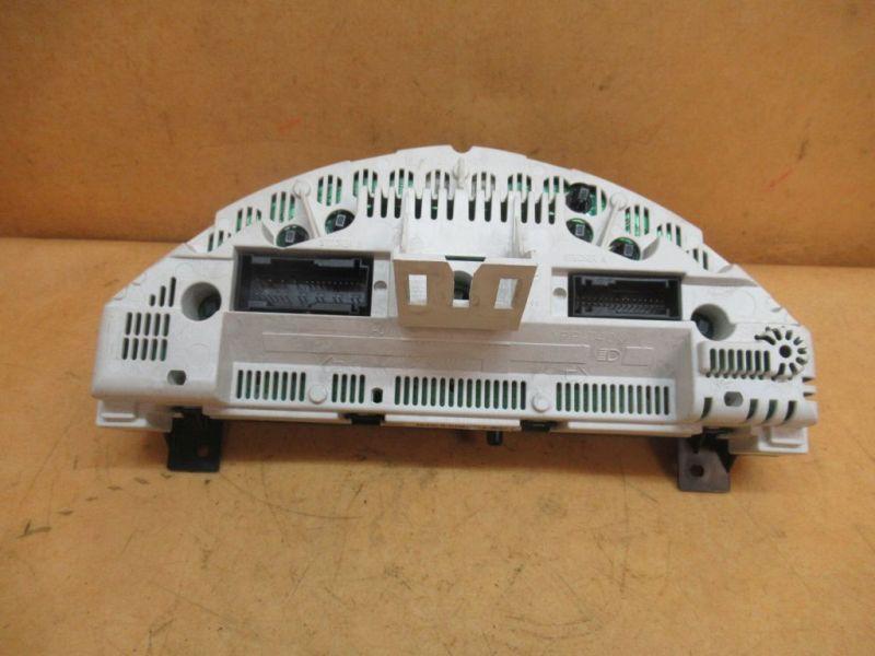 Kombiinstrument Tacho Nr18MERCEDES-BENZ A-KLASSE (W168) A 190