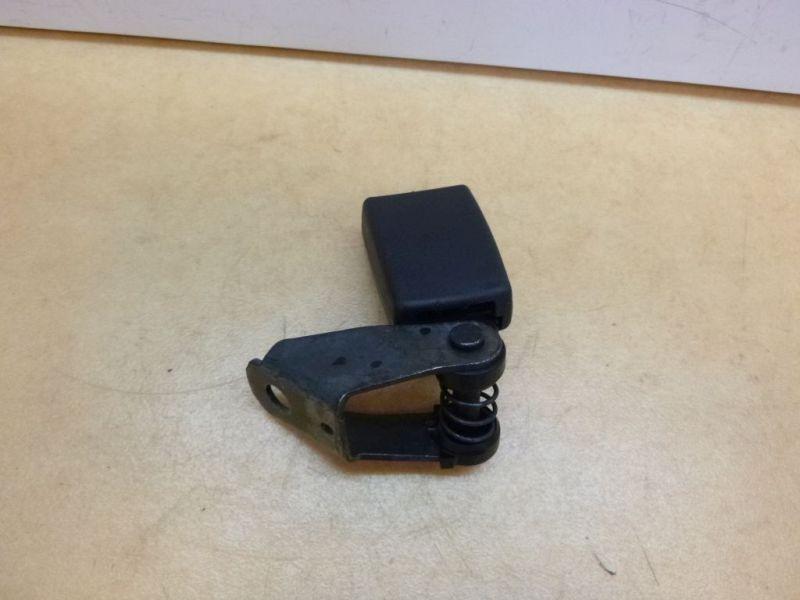 Gurtschloss hintenBMW X3 (E83) 2.0 D