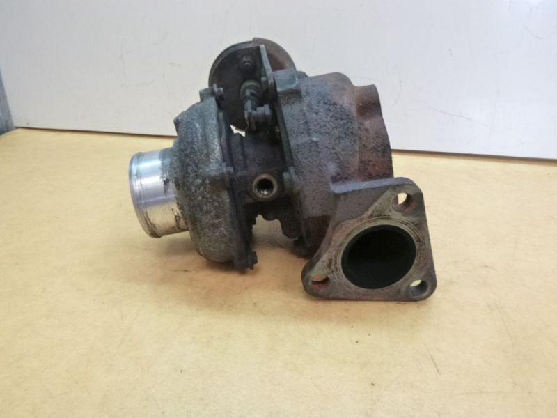 turbolader opel astra h caravan 1.7 cdti