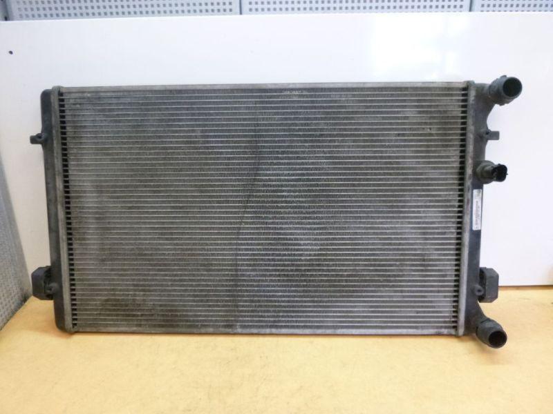 Kühler Wasserkühler SKODA OCTAVIA COMBI (1U5) 1.9 TDI