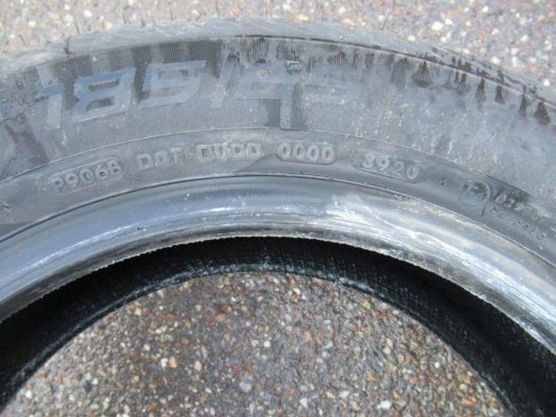 Reifen: 185/65R15 88H1Satz(je2Stück)