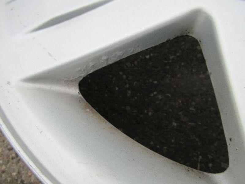 Aluminiumfelge 7JX17 CH ET50 LK5X1081Satz(je4Stück)