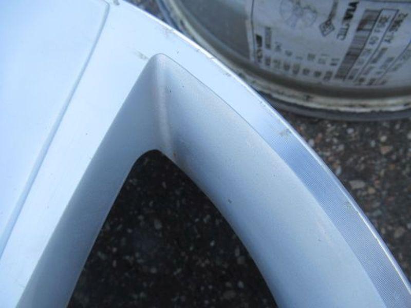Aluminiumfelge 7JX16 H2 ET40 LK5X1001Satz(je4Stück)