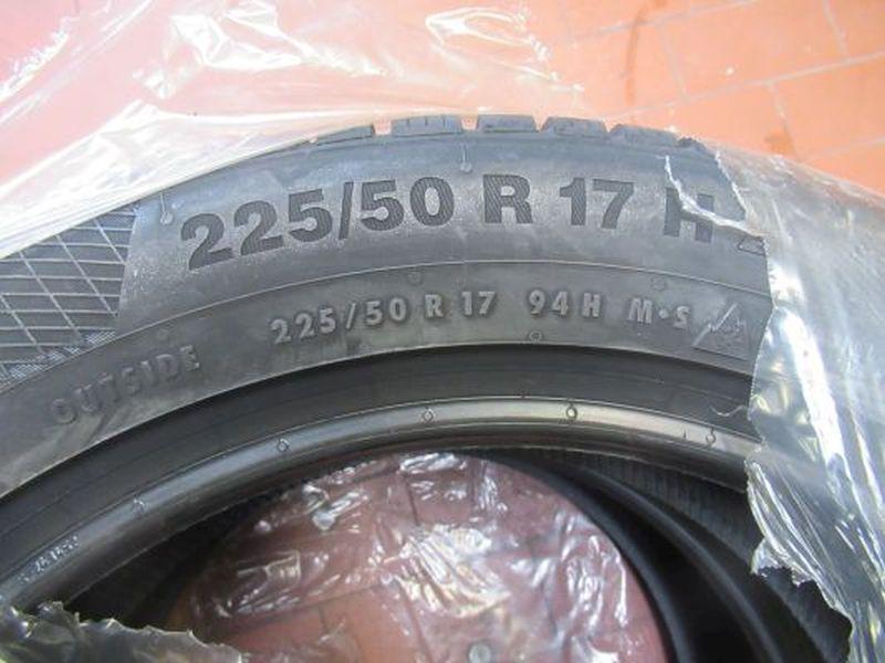 Reifen: 255/50R17 94H1Satz(je2Stück)
