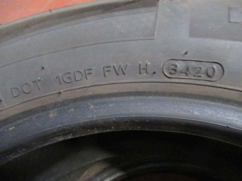 Reifen: 185/65R15 88T1Satz(je2Stück)