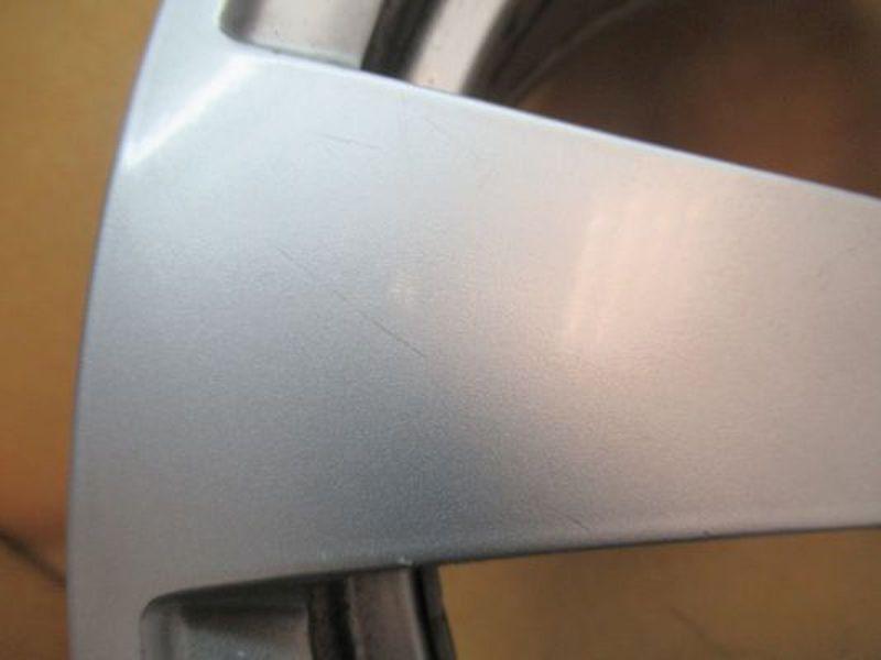 Aluminiumfelge 7JX16 H2 ET43 LK5X112