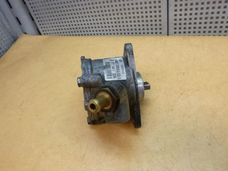 Vakuumpumpe Unterdruckpumpe FIAT BRAVO II (198) 1.9 D MULTIJET