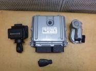 Steuergerät Motor Motorsteuergerät<br>MERCEDES-BENZ CLS (C219) CLS 320 CDI
